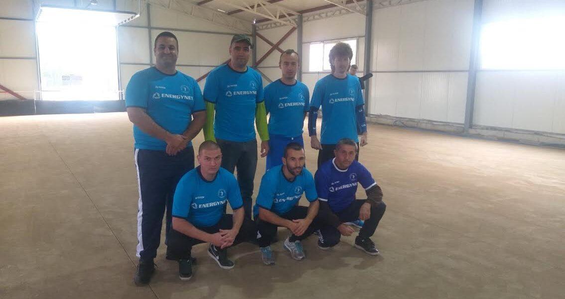 Bocarski klub Sirig iz Siriga  plasirao se u Prvu ligu Srbije za takmicarsku 2021. godinu