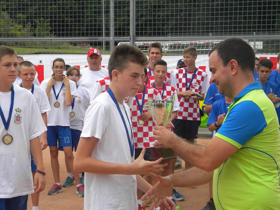 Festival mladih bocara (14.-18.08.2015.)