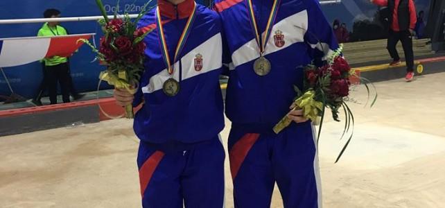 Светско првенство до 18, Jiaxing – Кина 23.-28.10.2018