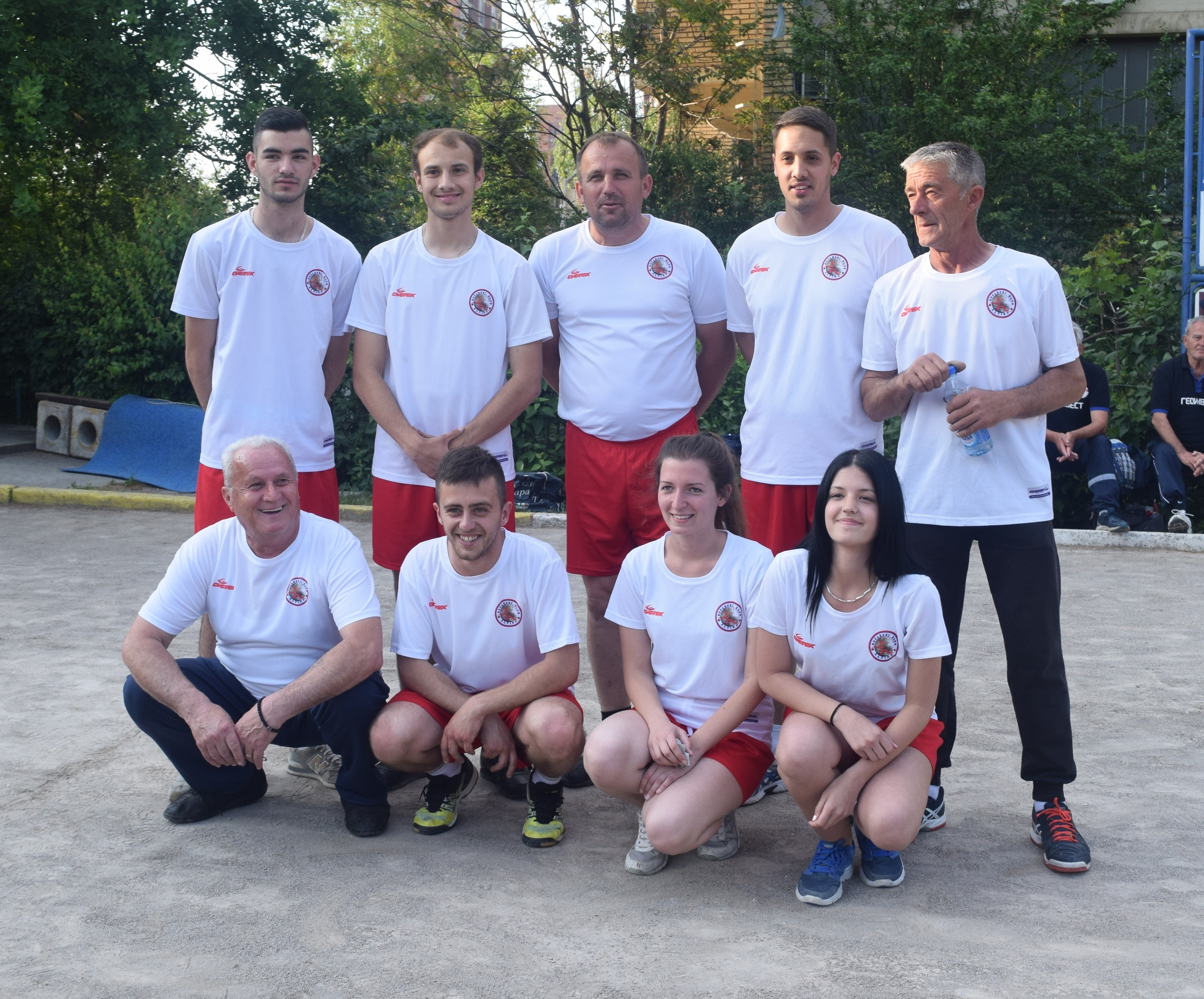 BK Altina osvajac Kup-a 2017